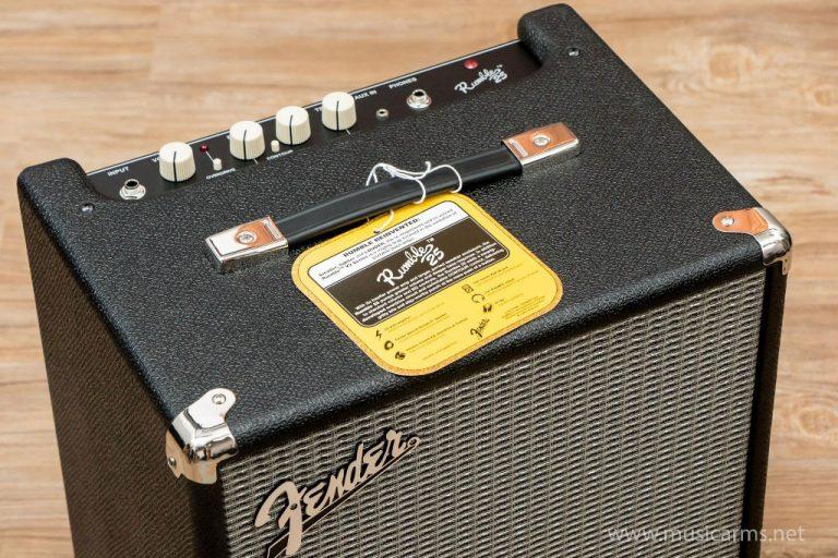 ด้านบน Fender Rumble 25 ขายราคาพิเศษ
