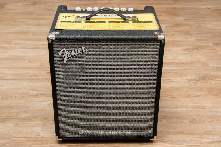 Fender Rumble 100 ขายราคาพิเศษ