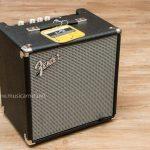 แอมป์เบส Fender Rumble 25 ขายราคาพิเศษ