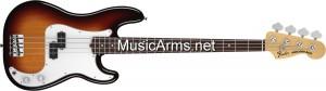 Fender American Special Precision Bass RW 4สาย ขายราคาพิเศษ