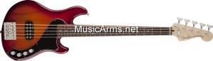 Fender Deluxe Dimension Bass V RW ขายราคาพิเศษ