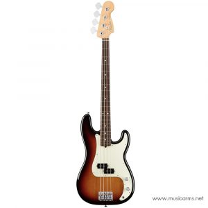 Face cover Fender American Special Precision Bass RW 4สาย