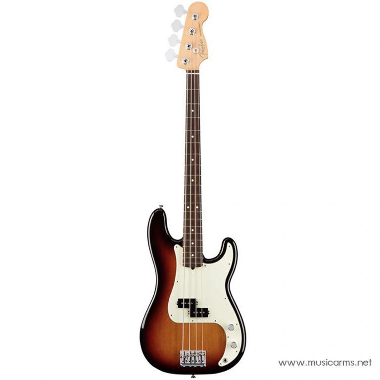 Face cover Fender American Special Precision Bass RW 4สาย ขายราคาพิเศษ