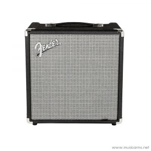 Face cover Fender-Rumble-25