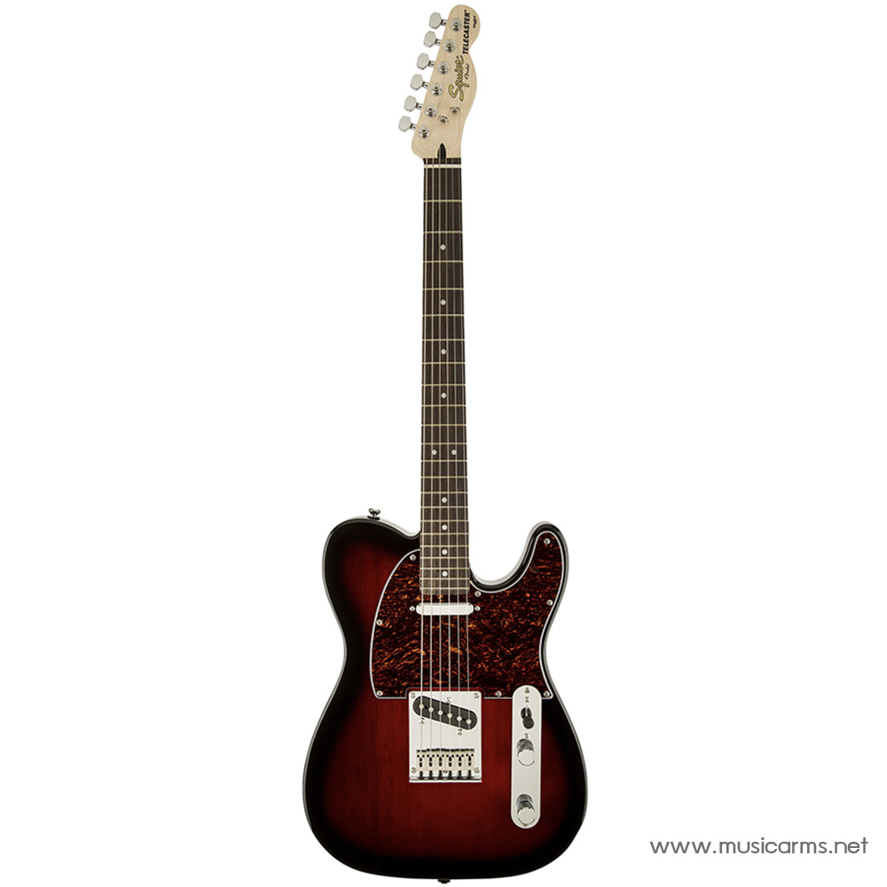 Face cover Squier Standard Telecaster