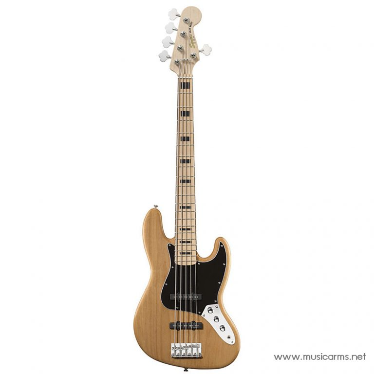 Face cover Squier Vintage Modified Jazz Bass V ขายราคาพิเศษ
