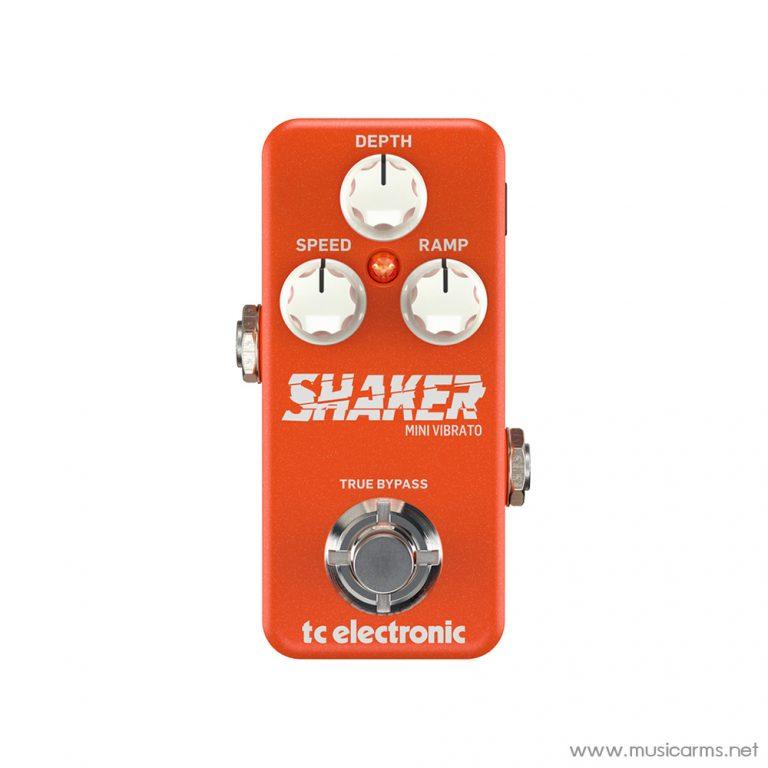 Face cover TC-Electronic-Shaker-Mini-Vibrato ขายราคาพิเศษ