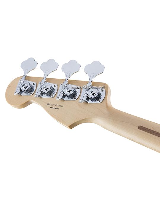 Fender Deluxe Active Jazz Bassหลังคอ ขายราคาพิเศษ