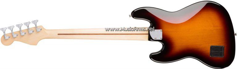 Fender Deluxe Active Jazz Bassหลังตัว ขายราคาพิเศษ