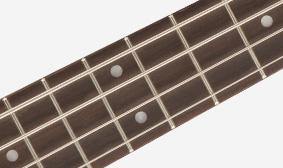 Fender Deluxe Active Jazz Bassเฟส