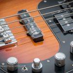 Fender Deluxe Active Precision Bass Special ขายราคาพิเศษ