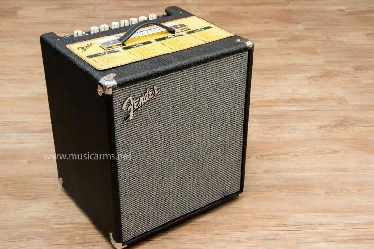 Fender Rumble 100 แอมป์เบส ขายราคาพิเศษ