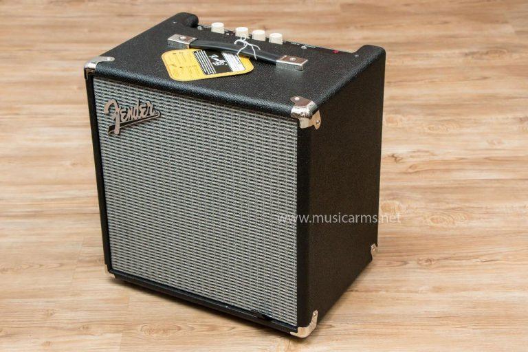 Fender Rumble 25 แอมป์ ขายราคาพิเศษ