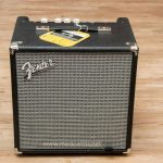 Fender Rumble 25 แอมป์เบส ขายราคาพิเศษ
