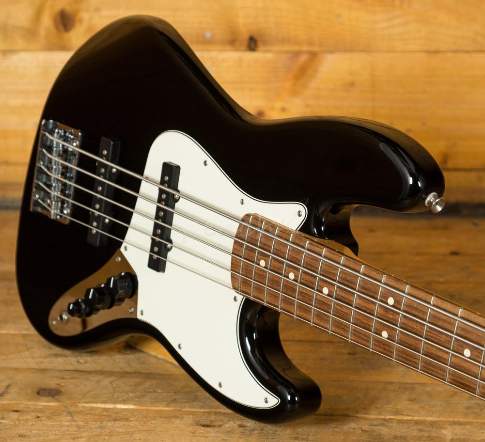 Fender Standard Jazz Bass V Strings