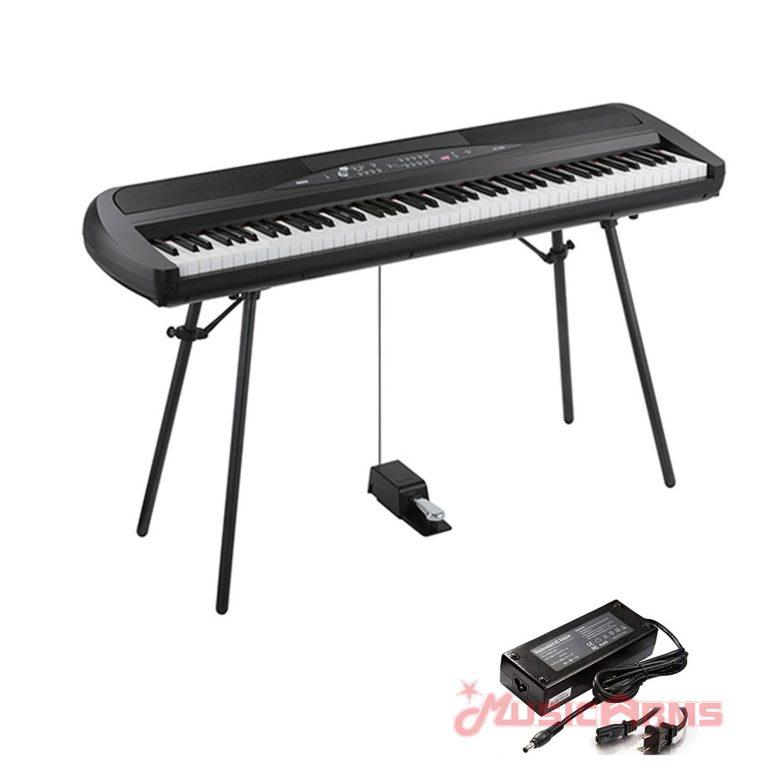 Full-Cover-keyboard-Korg-Piano-SP-280 ขายราคาพิเศษ
