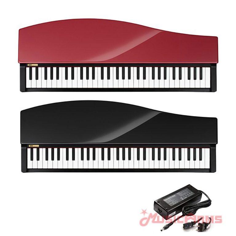 Full-Cover-keyboard-Korg-microPIANO ขายราคาพิเศษ