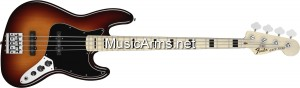 Fender Geddy Lee Jazz Bass ขายราคาพิเศษ