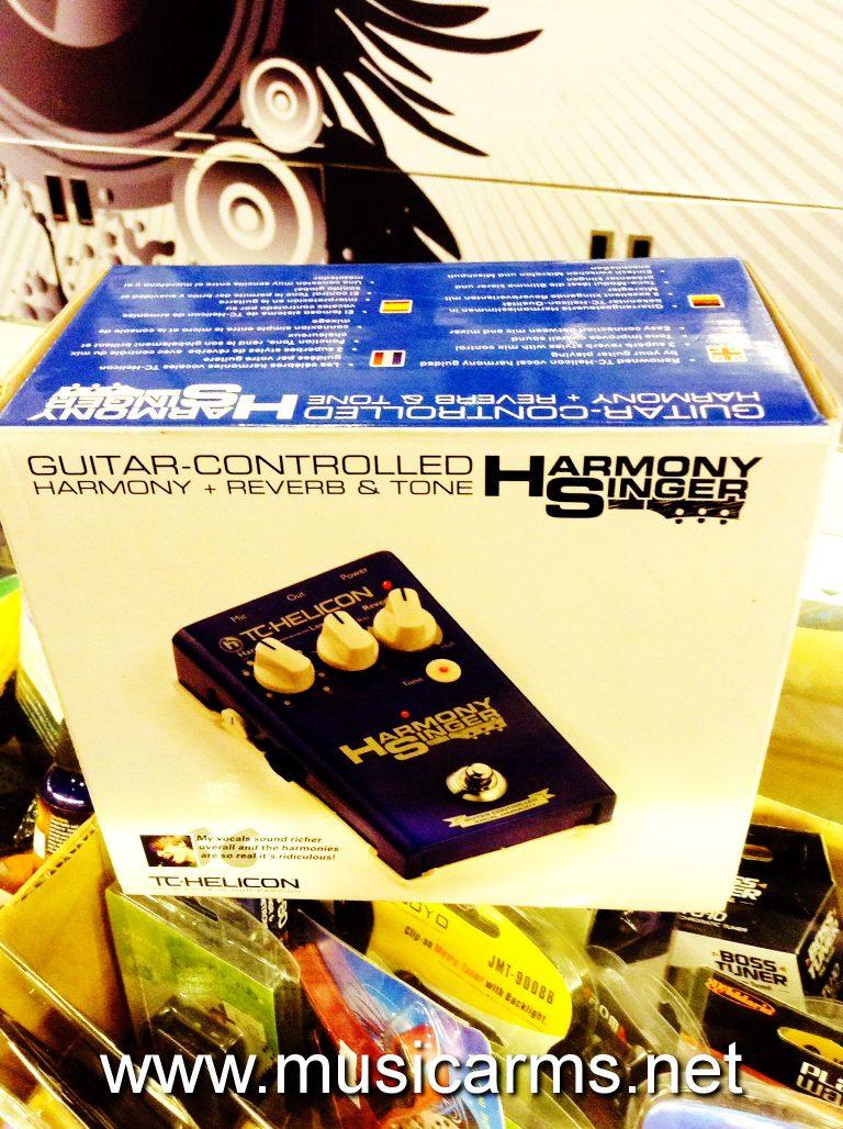 TC Helicon Harmony Singer ร้าน ขาย ขายราคาพิเศษ