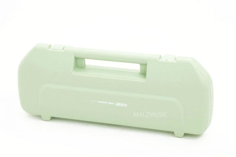 กล่อง Melodian Suzuki 27 key สีเขียว ขายราคาพิเศษ