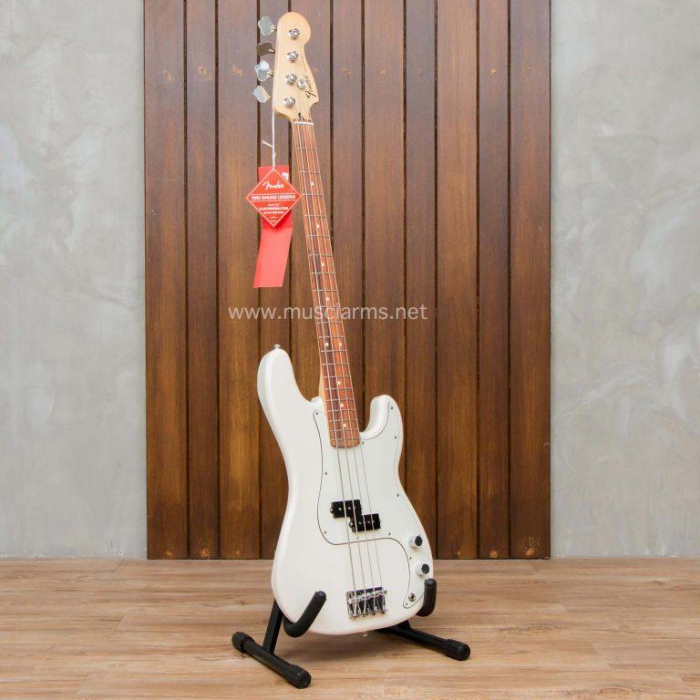 Fender Precision Bass ขายราคาพิเศษ