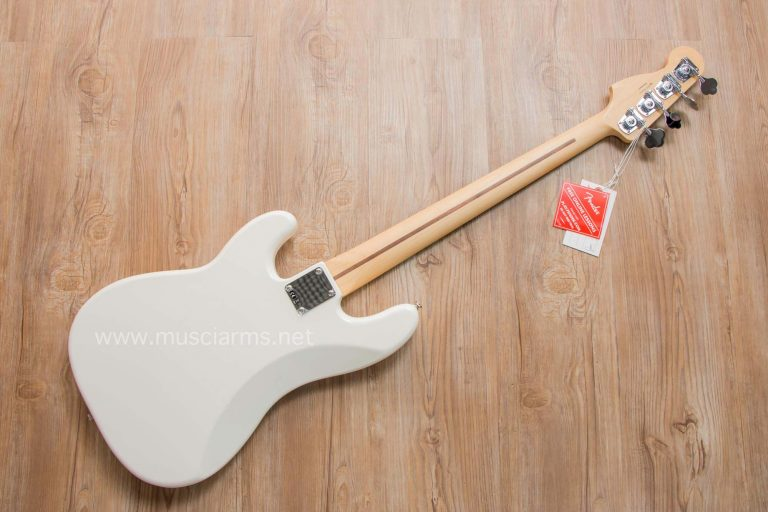 Fender Standard Precision Bass ขายราคาพิเศษ