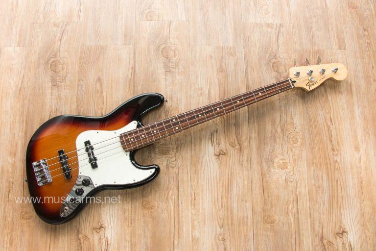 Fender Standard Jazz Bass 4สาย ขายราคาพิเศษ