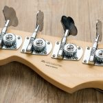 Fender Standard Jazz Bass 4สาย ด้าม ขายราคาพิเศษ