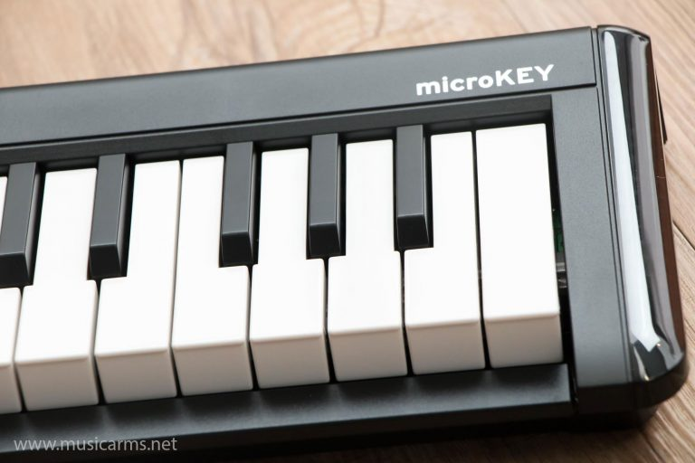 Korg : MicroKey Air 61Key ขายราคาพิเศษ