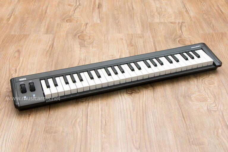 Korg microKEY2 61 Keys ขายราคาพิเศษ