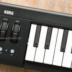 microKEY2 - COMPACT MIDI KEYBOARD ขายราคาพิเศษ