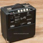 ตู้แอมป์เบส Fender Rumble 15 Bass Combo Amp 8