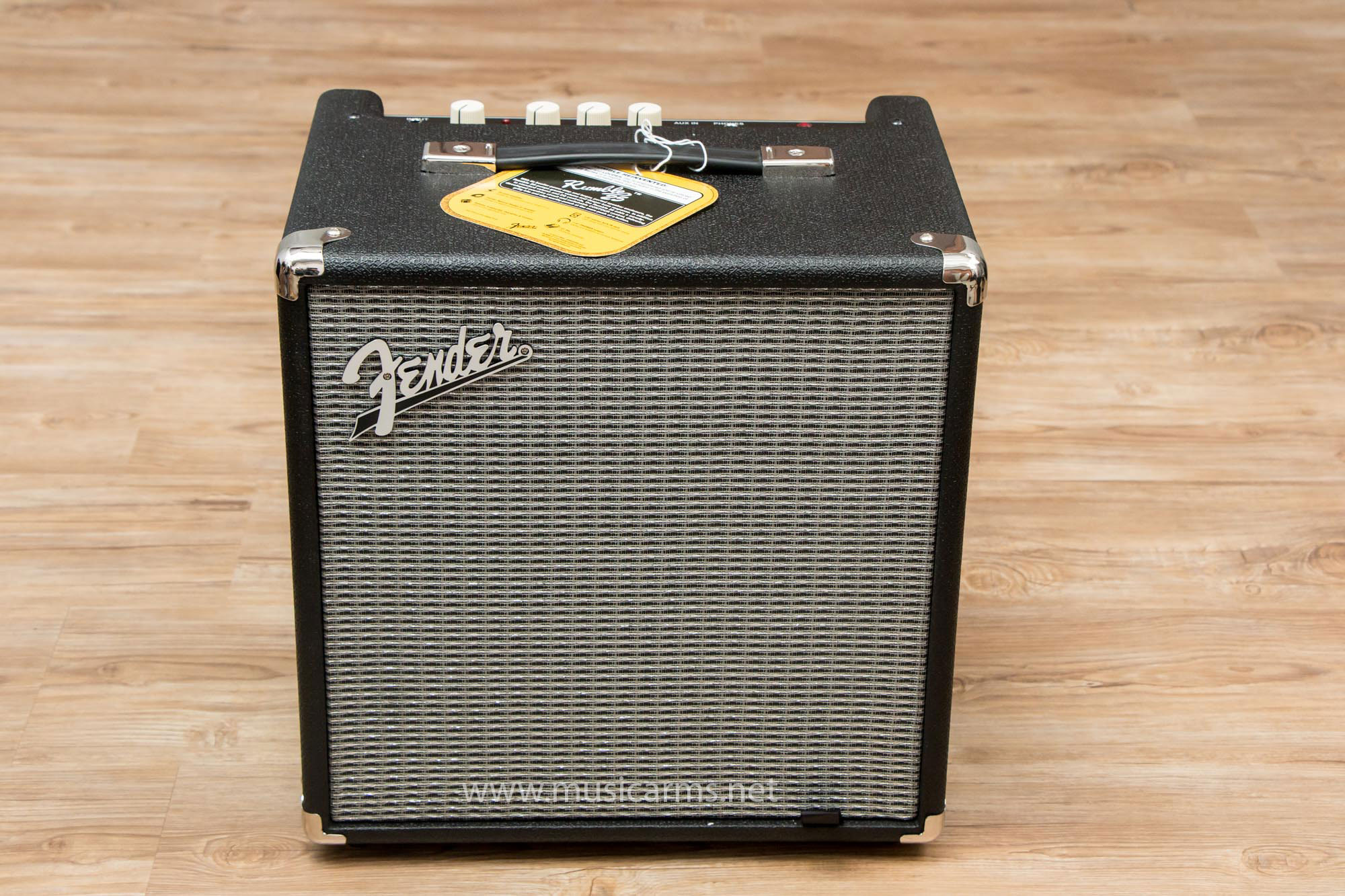แอมป์ เบส Fender Rumble 40 ราคา