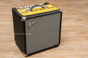 Rumble™ 40 | Bass Amplifiers
