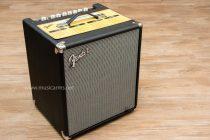Fender Bass Amplifier Rumble 100
