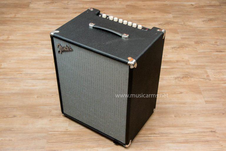 Fender Rumble 200 1x15 200W Bass Combo Amp ขายราคาพิเศษ