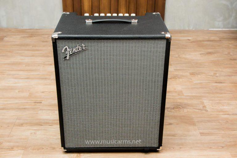 Fender Rumble 200 ราคา ขายราคาพิเศษ
