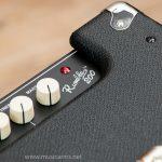 Fender Rumble 200 Bass Combo Amp 15