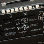 แอมป์เบส Fender Rumble™ 200 ขายราคาพิเศษ