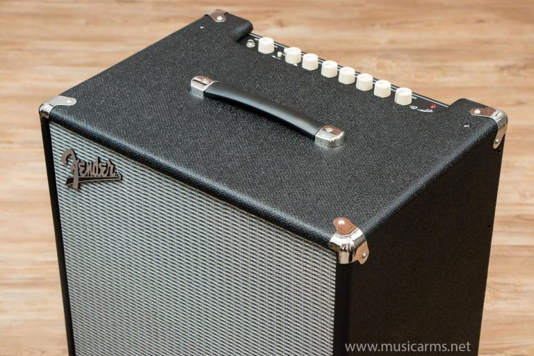 Fender Rumble 500 2x10 500W Bass Combo Amp ขายราคาพิเศษ