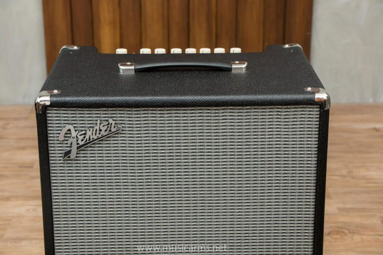 Fender Rumble 500 ราคา ขายราคาพิเศษ