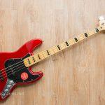 Squier Vintage Modified Jazz Bass '70s ขายราคาพิเศษ
