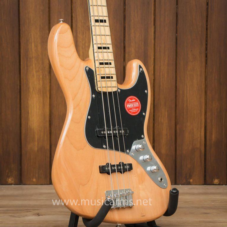 Vintage Modified Jazz Bass '70s ขายราคาพิเศษ
