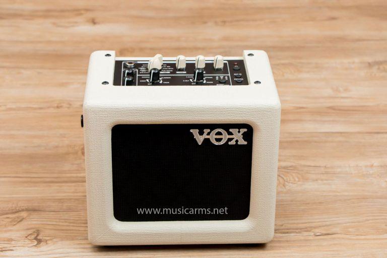 VOX MINI3 G2 Modeling Guitar Amplifier ขายราคาพิเศษ