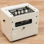 ด้านหลัง VOX MINI3 G2 Modeling Guitar Amplifier ขายราคาพิเศษ