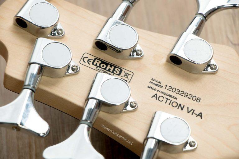 Cort Action VI A หัว ขายราคาพิเศษ