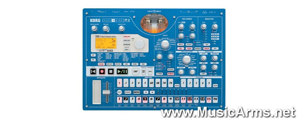 Korg  Electribe EMX1 SD-ราคา