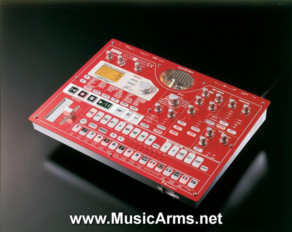 Korg  Electribe ESX1 SD-ราคา