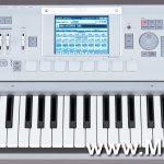 Korg M3 61 Keys -ราคา ลดราคาพิเศษ