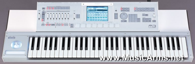 Korg M3 61 Keys -ราคา ขายราคาพิเศษ